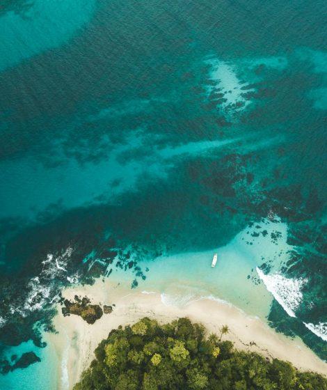 isla Restingue Cebaco